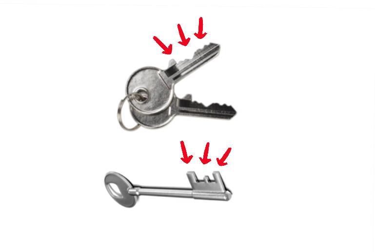 你想知道的挂锁常识(2019年整理)